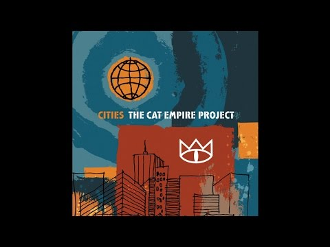 The Cat Empire - Song For Elias