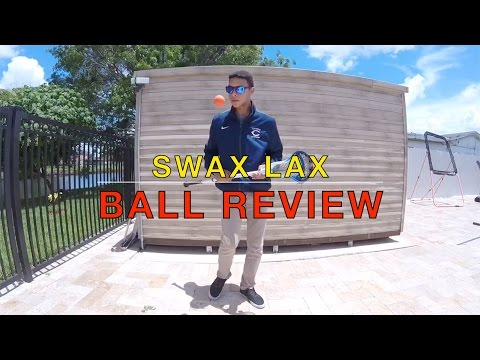SwaxLax Ball Review