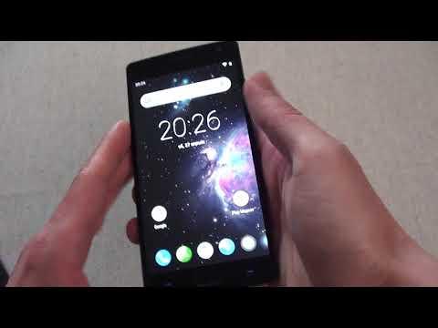 OnePlus 2 (A2003) - в 2019? Прошивка с Android 9.