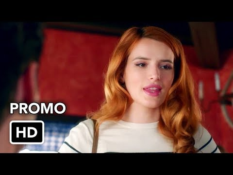 """Famous in Love Season 2 """"Welcome to Hollywood"""" Promo (HD) Bella Thorne series"""