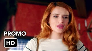 "Famous in Love Season 2 ""Welcome to Hollywood"" Promo (HD) Bella Thorne series"