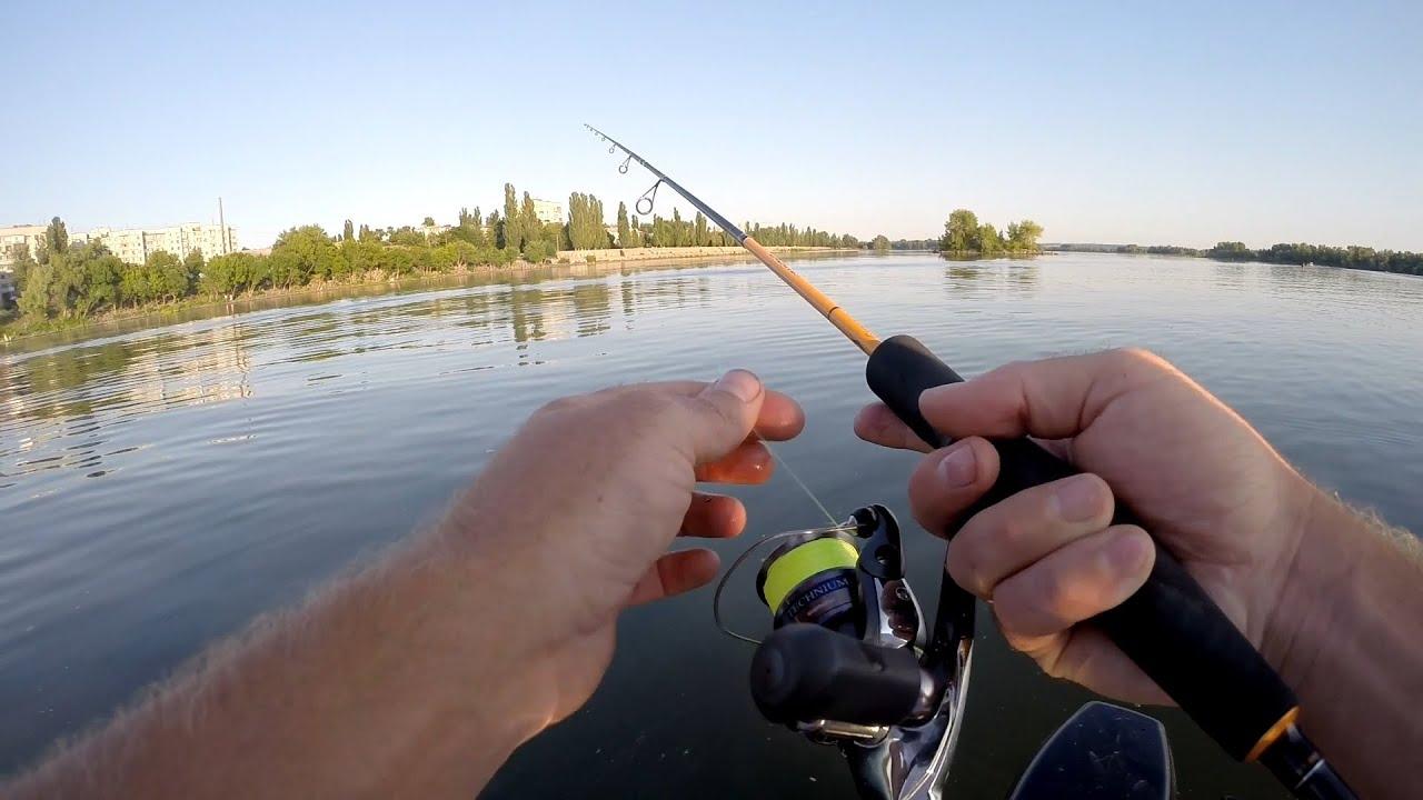 Ошибки рыболовов при ловле судака