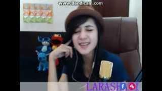 DJ Laras - Untuk Apa (Maudy Ayunda Cover) | Hallostar Indonesia 060815
