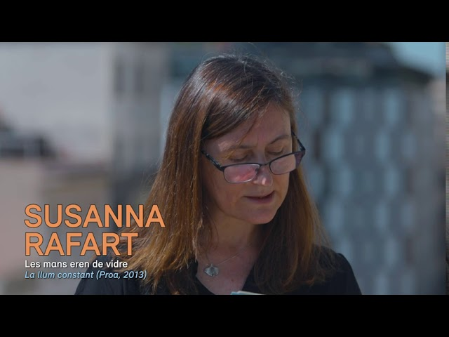 Participació de la literatura catalana al festival Parole Spalancate de Gènova (part 1)