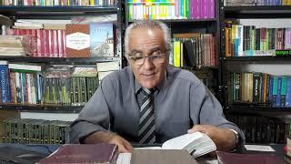 Leitura Bíblica: Salmo 131   Hinos 368   Rev. Carlos Eduardo Baptista