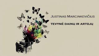J.  Marcinkevičius - Tėvynė Dainų Ir Artojų - (Cover by: Ernestas Averkinas)