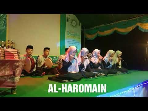 #TERBARU# Al-Haromain - Juara 1 Festival Ramadhan 2019 -  Fesban Se Madura