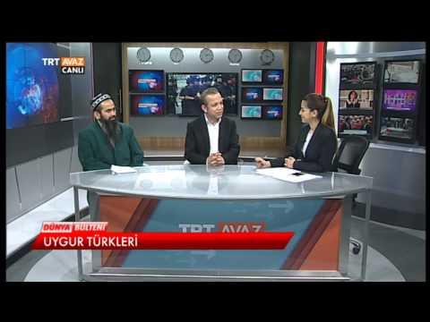 Uygur Türklerinin Türkiye'ye Göçü - Dünya Bülteni - TRT Avaz