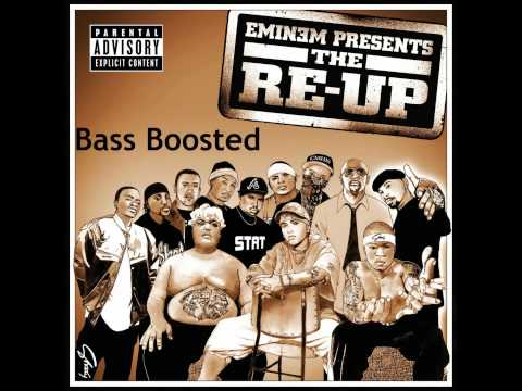 Eminem - You Don't Know - BASS BOOSTED