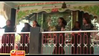 Jai Kali Jai Kali - O Maiya Jagdambe - Navratri Bhajan - Sanjo Baghel