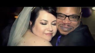 Tavis & Jeni Sharp- The Wedding Day (shot/edited by Dwight Miller)