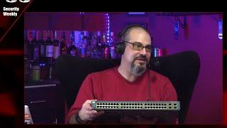 Enterprise-ish Network Security: Pt. 1 - Paul's Security Weekly #594