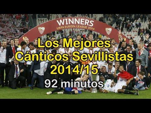 Mejores Cánticos Sevillistas (92 min) Raulalo Original
