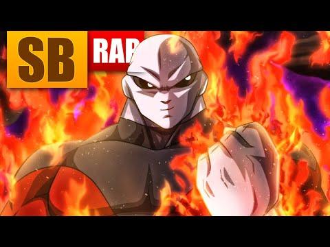 Rap do Jiren Ft. MHRap | Dragon Ball Super | Spider Beats