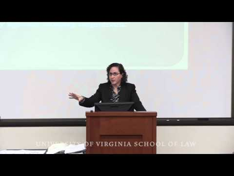 National Security Law, with UVA Law Professor Ashley Deeks