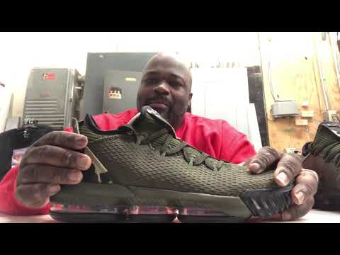 Nike LeBron 16 Low \