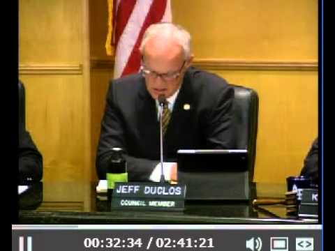 Kit Bobko Reprimanded By Hermosa Beach City Council Colleagues For Destructive Behavior