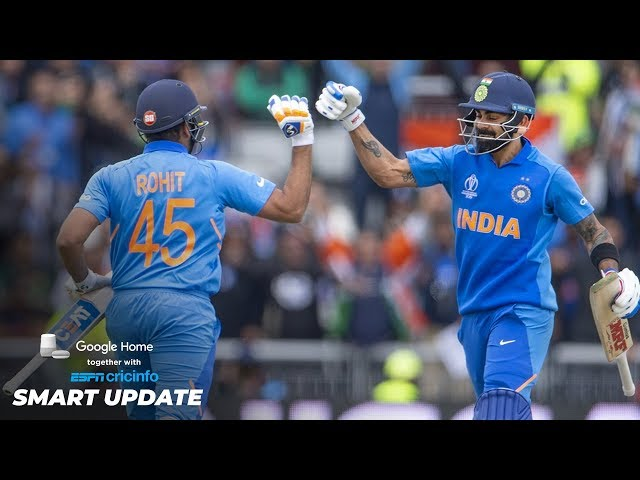 Hussey: India handled emotions really well
