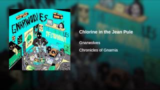 Chlorine in the Jean Pule