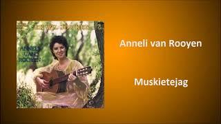 Anneli van Rooyen - Muskietejag