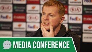 Download Mp3 Full Celtic Media Conference: Neil Lennon  19/02/2020