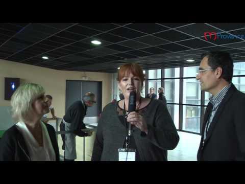 [Forum Medinjob Marseille 2016] C. TEYSSIERE, J. CHAMBOURNIER, I. BUCKI-RUNDSTADLER, GFI