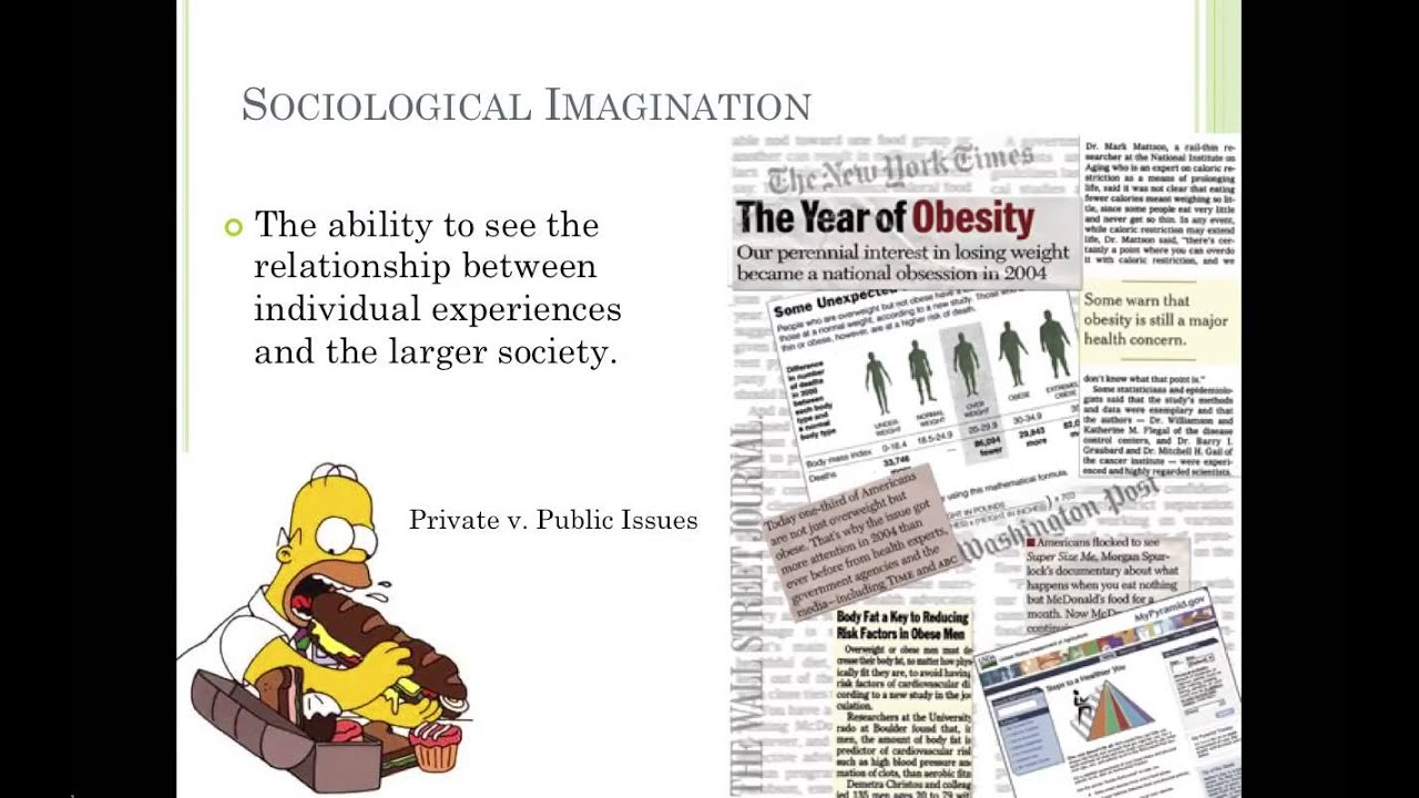 Sociology Lesson 1- Introduction to Sociology - YouTube