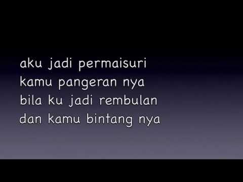 Juwita band - Rahasia Hati ( Lyric )