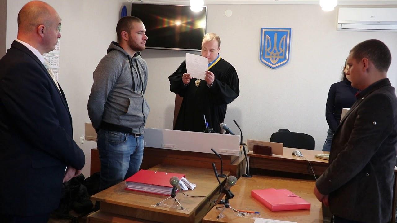 Обрання запобіжного заходу підозрюваному в скоєнні ДТП 23 травня в Кропивницькому