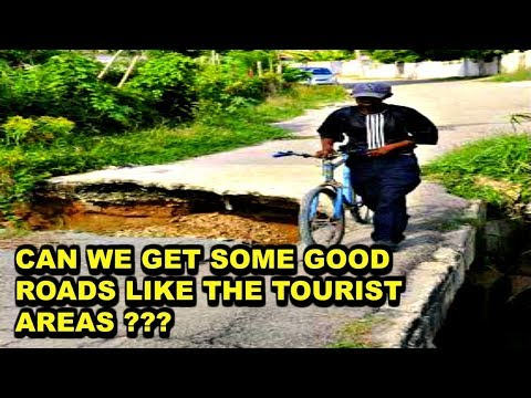 Jamaica Government Only FOR Tourist what about The Locals?