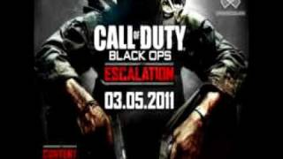 Call of Duty: Black Ops - Escalation Map Pack 2