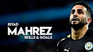 Download Riyad Mahrez Goals and skills To a song Neefex cold (2019) HD