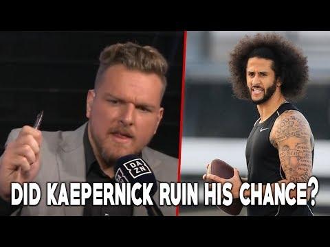 Did Kaepernick Ruin His NFL Chance?