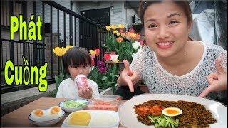 🇯🇵Lần Đầu Ăn Thử Mì Tương Đen Hàn Quốc Xem Có Gì Đặc Biệt Mà Giới Trẻ Phát Cuồng#200