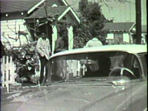 The Savages (Venice's Oakwood Area in the 1960's)