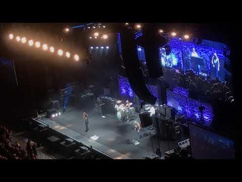 Deep Purple O2 Arena London 23-11-2017