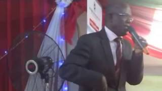 Gambar cover NO ONE CAN DEFEAT THE TIMING OF GOD || PST KAYODE ADETOLA