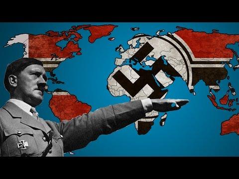 Если бы Гитлер победил | Альтернативная история | Фатерланд