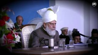 Khilafat Day marked in the UK