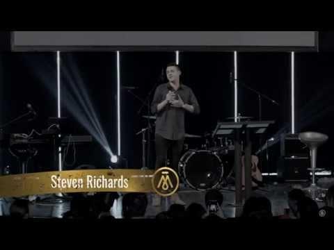 Steven Richards | Movimiento 2016