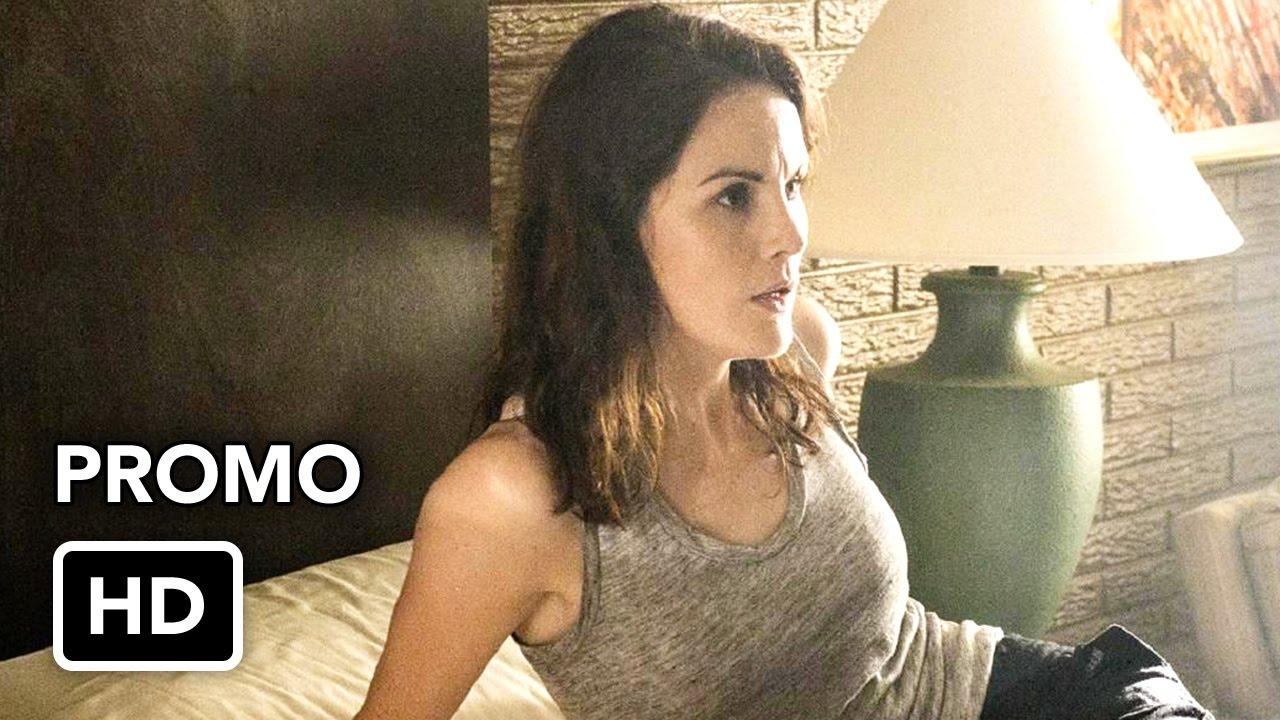 """Download Good Behavior 1x08 Promo """"It Still Fits Bitch"""" (HD)"""