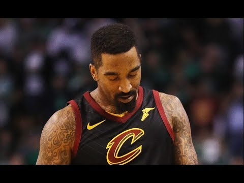 JR Smith Top Brain Fart Moments