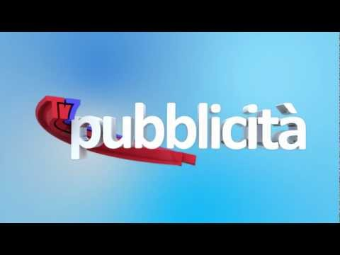 Ident - PUBBLICITA' - TV7 Triveneta Network