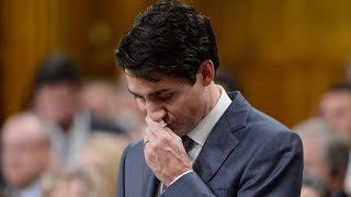 Canadian Prime Minister Apologizes To LGBTQ Community & Tears Up