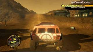 Red Faction: Guerrilla Walkthrough 10 Emergency Response