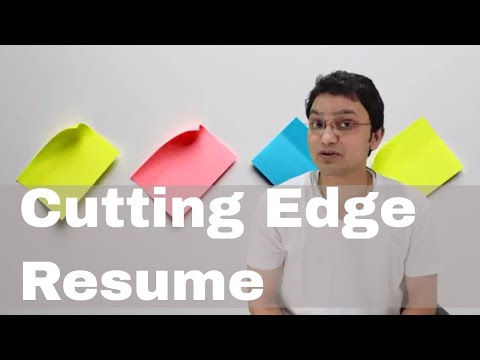 How To Write Resume For Software Engineer (Fresher)