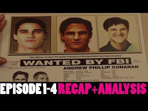 American Crime Story Season 2 Analysis: The Assassination Of Gianni Versace Ep.1-4