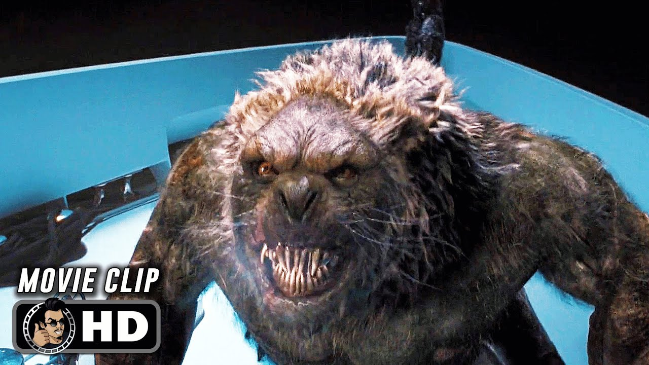 """Download PERCY JACKSON: SEA OF MONSTERS Clip - """"Luke's Yacht"""" (2013)"""