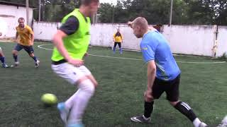 6 лига. Барнаул - Спорт лига. 01.08.2020