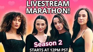 Twin My Heart Season 2 Marathon Live Stream!